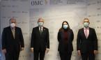Unión 'a dos bandas' para impulsar la formación médica en Derecho Sanitario