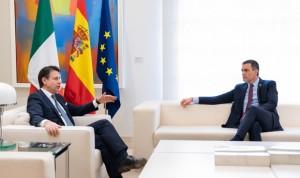 Alianza hispano-italiana para dar una respuesta sanitaria común al Covid-19