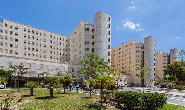 Coronavirus Alicante: construyen un hospital de campaña con 400 camas extra