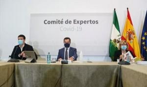 Covid Andalucía: todos los municipios confinados y toque de queda a las 22h