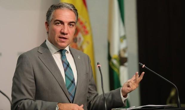 Coronavirus: Andalucía ya ha incorporado a 1.300 profesionales sanitarios