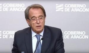 Coronavirus: Aragón centra toda la fuerza de su presupuesto en el Covid-19