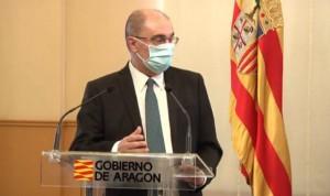 Aragón pasa al nivel 3 de alerta y confina Zaragoza, Teruel y Huesca