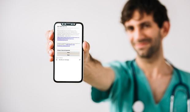 Coronavirus: Asisa diseña un chatbot que diagnostica el Covid-19