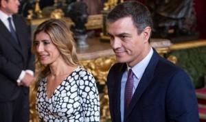 Coronavirus: Begoña Gómez, mujer de Pedro Sánchez, da positivo por Covid-19