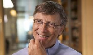 Coronavirus: Bill Gates ayudará a financiar la vacuna si funciona