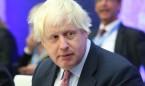 Coronavirus: Boris Johnson llama a su hijo como los médicos que lo curaron