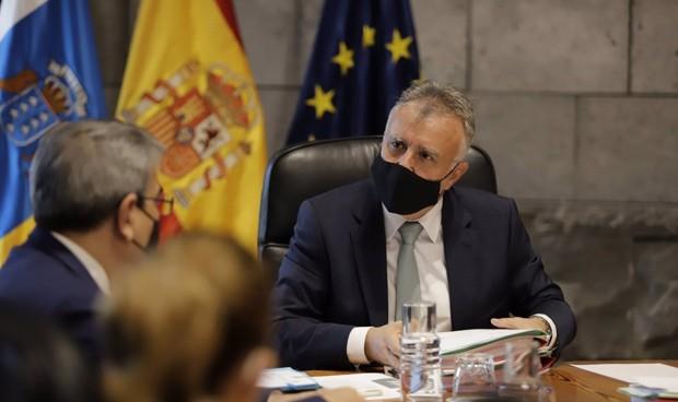 Coronavirus Canarias: aprueban restricciones en aforo y hostelería