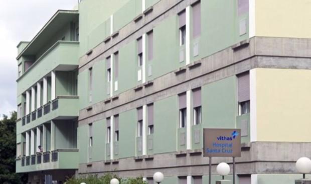 Coronavirus: Canarias incorpora la Clínica Vithas a su red hospitalaria