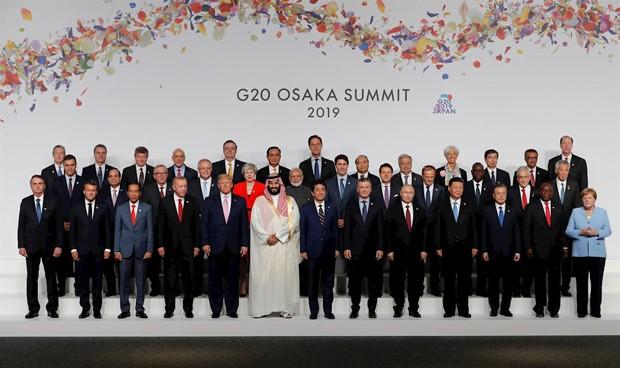 Coronavirus: carta al G20 para invertir 3.000 millones en una vacuna
