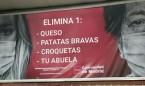 Cazada una campaña 'fake' de Covid-19 en Metro de Madrid