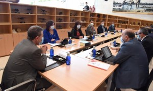 Coronavirus: Castilla-La Mancha aprueba 51 millones para material sanitario
