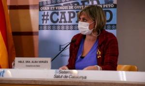 Cataluña prevé tener 900.000 dosis de vacunas para comienzos del 2021