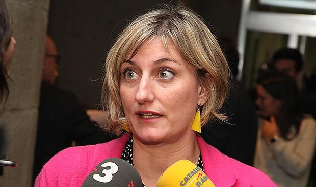 Coronavirus Cataluña: Vergés descarta trasladar pacientes a otras regiones