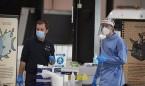 El CDC apunta al contagio del Covid-19 por acumulación de contactos breves