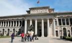 """Coronavirus: Cerrados museos como el Prado por """"zona de alta transmisión"""""""