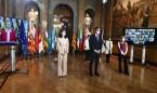 Aragón decreta el cierre de sus servicios no esenciales a partir de las 20h