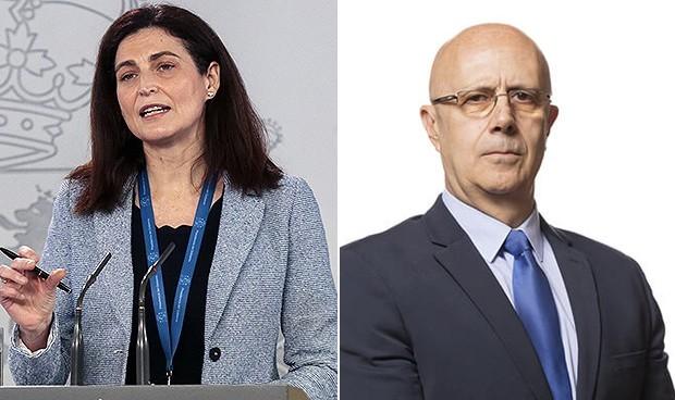 Alianza del ISCIII y Aemet para estudiar el impacto del clima en la Covid