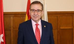 Coronavirus: Codem compra 100.000 mascarillas y 2.000 trajes para Madrid