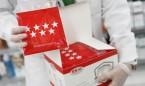 Coronavirus: Cofares distribuye las mascarillas gratuitas de Madrid
