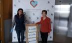 Coronavirus | Cofares dona productos sanitarios al Centro Pai Menni