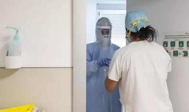 Coronavirus: las comunidades inician la fase 0 sin equipos de rastreadores