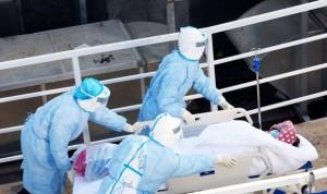 Covid-19: el 80% del personal enfermero, obligado a reutilizar mascarillas