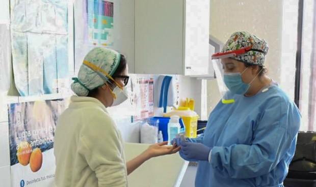 Coronavirus: Dénia hará 3.000 test a sanitarios y en residencias de mayores