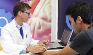 Coronavirus: la consulta de ITS no funcionará a demanda en la desescalada