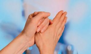 Coronavirus: La Aemps garantiza el suministro de desinfectantes de manos