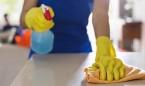 Coronavirus: 41 desinfectantes de superficies aprobados por Sanidad