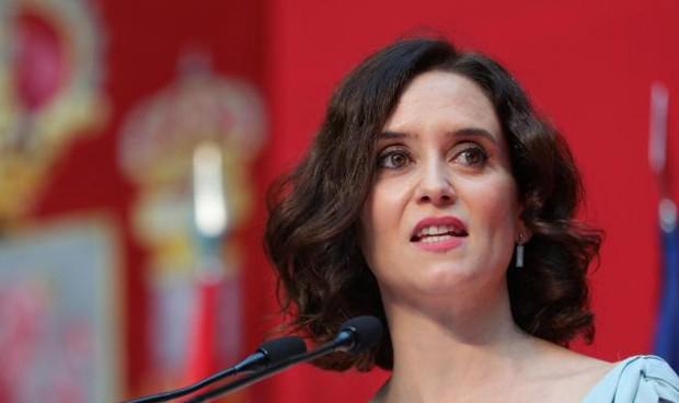 Coronavirus: Díaz Ayuso anuncia que Madrid está cerca de las 1.000 altas