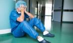 Coronavirus| El dilema médico que causa suicidios: ¿quién va a la UCI?