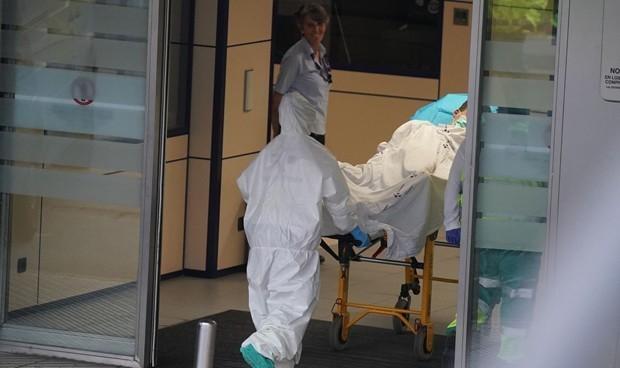 Coronavirus: EEUU supera a Italia en muertes, con 19.563 víctimas en total