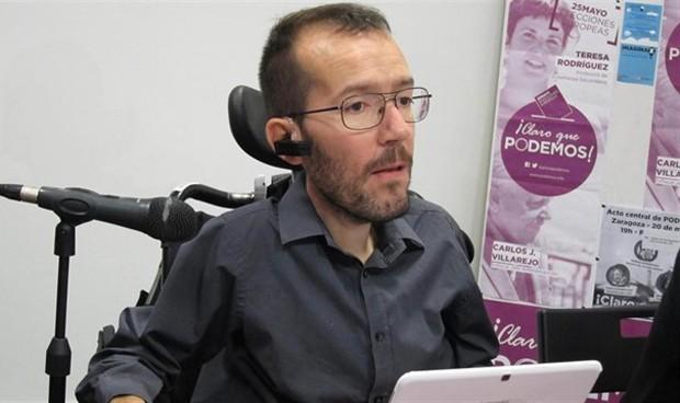 Coronavirus: el efecto de sobrecargar la sanidad preocupa a Unidas Podemos
