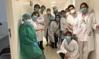 Coronavirus: el 11,2% de profesionales sanitarios ha tenido Covid-19