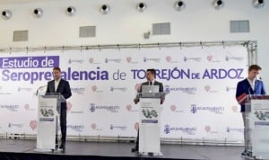 Coronavirus: el 20% de los vecinos de Torrejón de Ardoz tiene anticuerpos