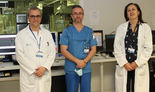 Coronavirus: el Clínico San Carlos impulsa un macro registro internacional