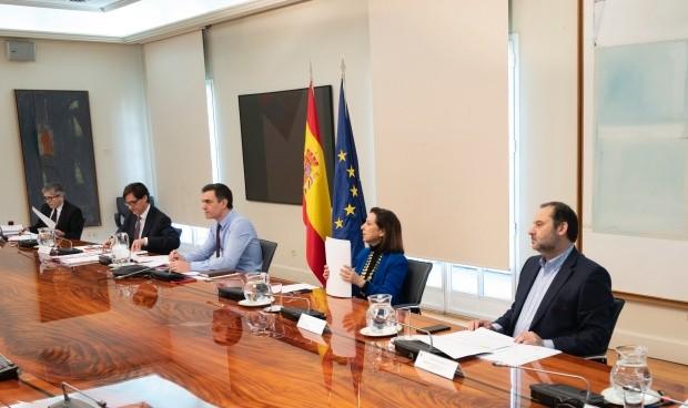 Coronavirus: el comité de expertos del Covid-19 suma a cinco ministros