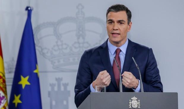 Coronavirus: el estado de alarma en España se prolonga hasta el 9 de mayo