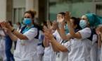 Coronavirus: el homenaje a los fallecidos suma a las profesiones sanitarias