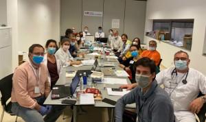 Coronavirus: el hospital de Ifema anuncia su cierre para el 1 de mayo