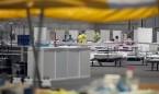 Coronavirus: el hospital de Ifema seguirá abierto al menos 2 semanas más