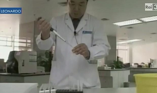 Coronavirus: ¿El origen del Covid-19 está en un laboratorio chino en 2015?