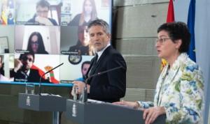 Coronavirus: el plan para reabrir el país tendrá coordinación Gobierno-CCAA
