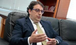 Coronavirus: El SES aprueba una compra urgente de material por 4,2 millones