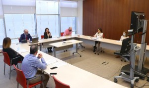 Coronavirus: el Sescam reanuda la OPE 2017-18 y anuncia contratos en verano