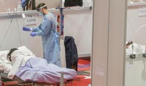 Coronavirus en Madrid: primera muerte de un médico con Covid-19 en la CCAA