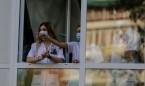 Coronavirus: cinco enfermeras han muerto en España y 600 en todo el mundo