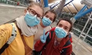 Coronavirus: enfermeras voluntarias regresan para combatir el Covid-19